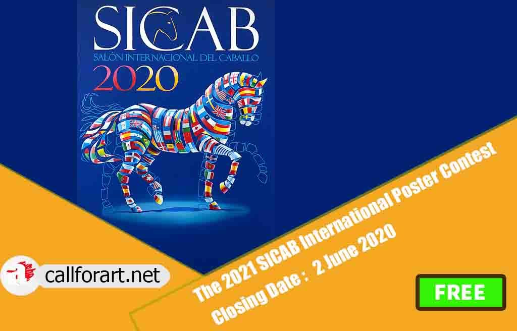 The 2021 SICAB International Poster Contest