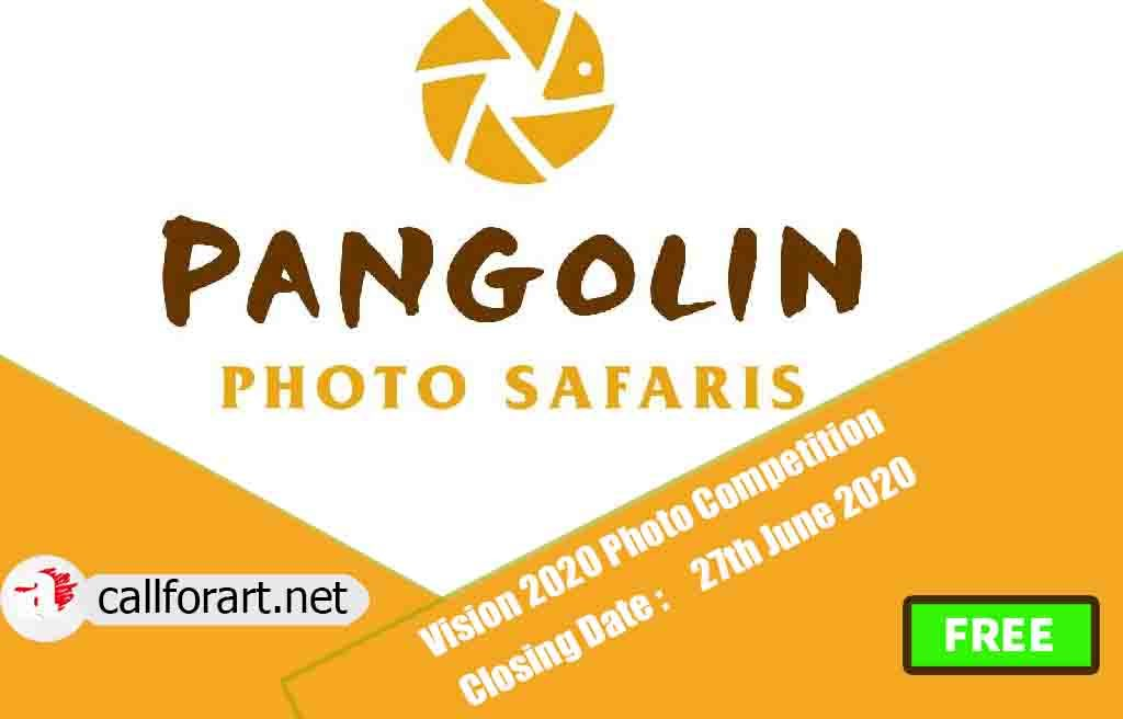 Vision 2020 Photo Competition