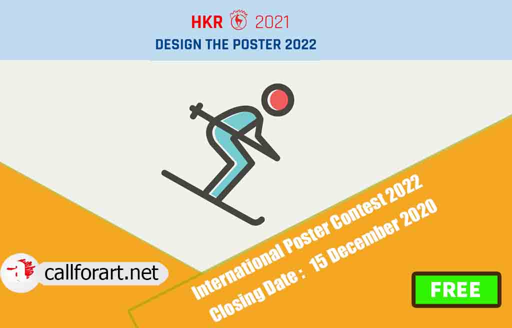 International Poster Contest 2022 _ Poster Design Contest 2021