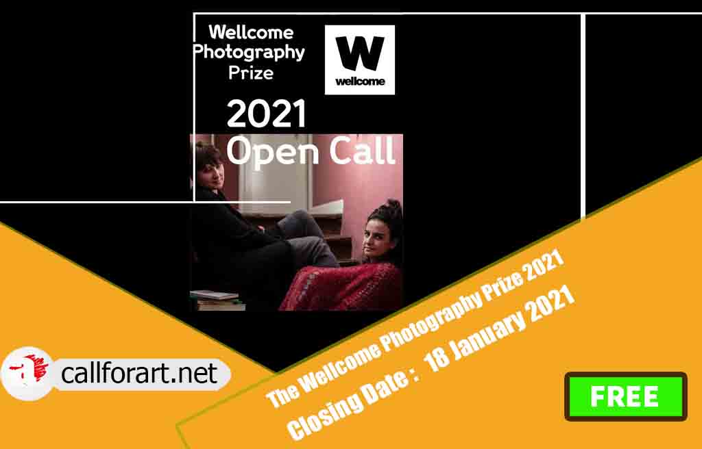 The Wellcome Photography Prize 2021
