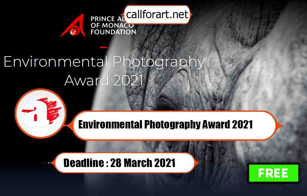 Environmental Photography Award 2021 _  Contest Photography 202