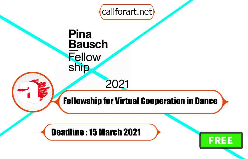 Fellowship for Virtual Cooperation in Dance